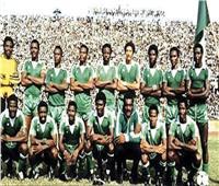 الكاف يحتفل بأول ألقاب نيجيريا القارية: «تألق فيها الأسطورة أوديغبامي».. فيديو