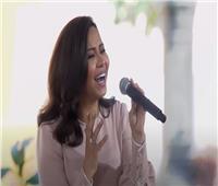 «شيرين»: سعيدة بغناء «هي الدنيا» أمام قرينة الرئيس