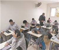 تشمل 3 شهور.. «التعليم»: توزيع مناهج الترم الثاني إلكترونيا