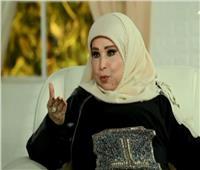 مديحة حمدي: قدمت أعمالا لم تكن من نصيبي في البداية | فيديو