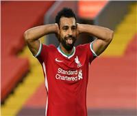 محمد صلاح يسيطر على جوائز الأفضل في ليفربول