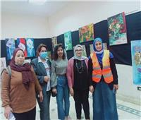 «ثقافة المنيا» تختتم فعاليات مشاركتها في مبادرة «حياة كريمة» بأبوقرقاص
