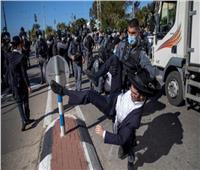 الشرطة الإسرائيلية تعلن استعدادها لأعمال شغب مع إعلان نتائج الانتخابات