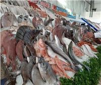 أسعار الأسماك في سوق العبور اليوم..فيليه البلطي يبدأ 30 جنيه