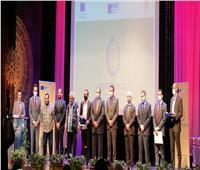 الأمين العام للأعلى للثقافة يختتم فعاليات مشروع «كريتيف سيركلز»