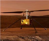 ناسا تحدد أهداف أول مروحية ستحلق على المريخ | فيديو