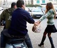 ضبط لصوص حقائب السيدات بمدينة نصر