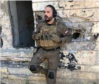 تعرف على سر ظهور رامي عياش بالزي العسكري