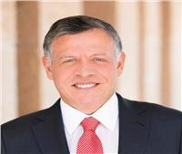 العاهل الأردني يستقبل «مدبولي» بقصر الحسينية