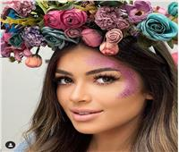 ليلى أحمد زاهر في إطلالة جديدة على السوشيال ميديا