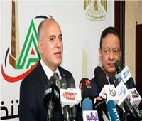 تشكيل لجنة دائمة للمتابعة الإعلامية لملف سد النهضة