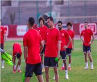مران الأهلي.. تصعيد 12 لاعبًا من قطاع الناشئن