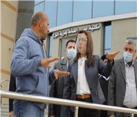 محافظ دمياط تتابع تنفيذ «مدن آمنة خالية من العنف ضد النساء والفتيات»
