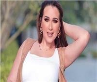 فيديو  أسما شريف منير تستعرض لياقتها في «الجيم»