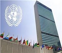 الأمم المتحدة: بحلول 2040 سيواجه العالم نقصًا حادا في المياه