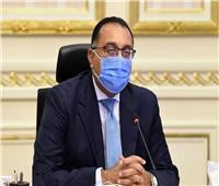 رئيس الوزراء يعود إلى القاهرة بعد زيارة إلى الأردن