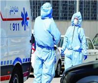 الأردن يسجل 9003 إصابة جديدة بفيروس كورونا