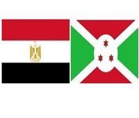 مصر وبوروندي.. علاقات سياسية وتبادل خدمي وثقافي لا ينقطع