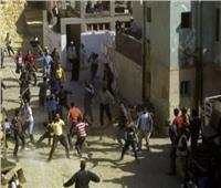 ضبط المتهمين في مشاجرة «دهب» بجنوب سيناء