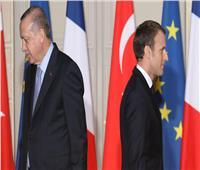 ماكرون يحذر من تدخلات تركيا في الانتخابات الفرنسية