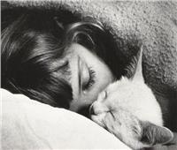 نصيحة من السبعينيات تطالب المرأة بـ«تقليد القطط».. فما السر؟
