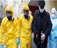 أوكرانيا تُسجل 14 ألفًا و 342 وفاة بكورونا خلال 24 ساعة