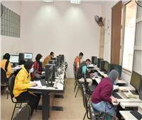 الخشت: انتهاء الامتحانات في 13 كلية بجامعة القاهرة وإعلان النتائج تباعًا