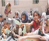 بينها سوريا ولبنان.. الأمم المتحدة تحذر من «مجاعة حادة» في 20 دولة