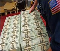 بلومبرج: خسائرغيرمسبوقة في سندات الخزانة الأمريكية