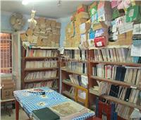 أطلال قصور الثقافة| قصور بني سويف مغلقة ومهجورة والمكتبة «غرفتين وصالة»