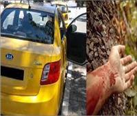 مقتل سائق تاكسي في ظروف غامضة بالشرقية