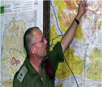 بسبب «كورونا».. الجيش الإسرائيلي ينشر بالخطأ أماكن قواعد عسكرية سرية