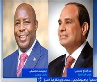 دبلوماسي سابق: السيسي حريص على بناء علاقات قوية مع دول القارة السمراء