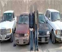 سقوط لصوص بيع السيارات على «السوشيال ميديا» بالشرقية