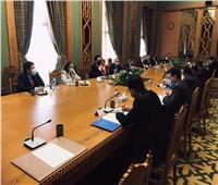 عقد الجولة التاسعة للمشاورات السياسية بين مصر وباكستان بالقاهرة