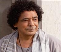 صفحة الأهلي تتفاعل مع محمد منير وتعيد نشر كلماته