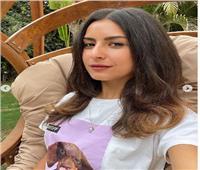 صور  بجلسة تصوير صيفية.. ريهام أيمن تُعلن شفاءها من «كورونا»