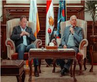 فرج عامر: الخطيب حقق طموحات الأهلاوية وحافظ على مبادئ النادي