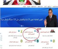 ما الخدمات التي تقدمها حملة «سجل نفسك» للعمالة المصرية بالخارج؟