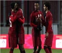 قطر تفوز على لوكسمبورج في التصفيات الأوروبية المؤهلة لكأس العالم