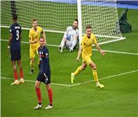 فرنسا تسقط أمام أوكرانيا في التصفيات المؤهلة لكأس العالم | فيديو