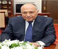 وزير الخارجية: موقف إثيوبيا من مفاوضات سد النهضة «غاية في الخطورة»