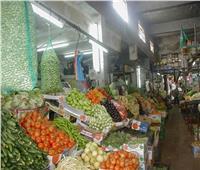 أسعار الخضراوات في سوق العبور اليوم.. البسلة تبدأ من ٣ جنيهات