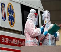 أوكرانيا تُسجل أكثر من 16 ألف إصابة بكورونا و362 وفاة