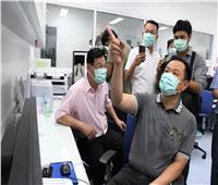 تايلاند تُسجل 97 حالة إصابة جديدة بكورونا خلال 24 ساعة