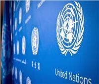 اليمن والأمم المتحدة تبحثان التطورات السياسية والأوضاع الاقتصادية