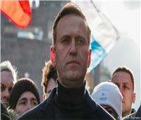 المعارض الروسي نافالني ينهي إضرابه عن الطعام