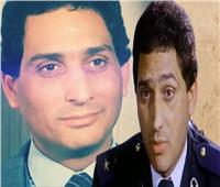 محطات في حياة أشهر ضابط في السينما المصرية