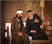 صور  مسرحية «المبروك» غدًا على مسرح الجيوشي