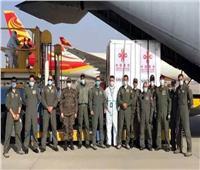 وصول 200 ألف جرعة من لقاح «سينوفاك» لتونس منحة من الصين
